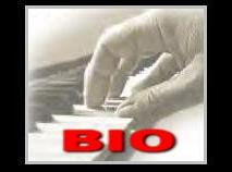 BIO - He's been there and done that - Click here