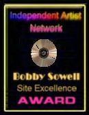Site Award