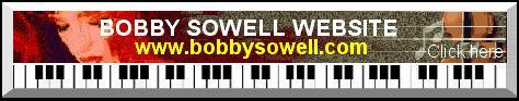 Bobby Sowell offical website