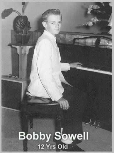 Bobby 1958