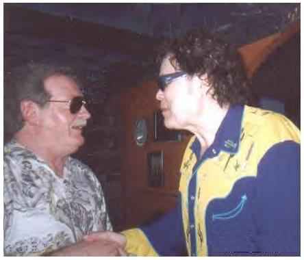 Ronnie Milsap Photos