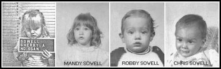 Sherry, Mandy, Robby & Chris